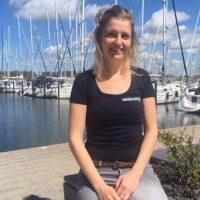 Anneke van der Meer - Team Marina Makkum