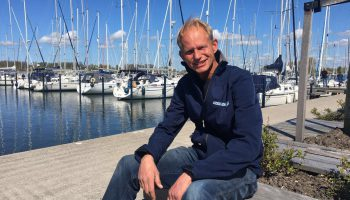 Richard van den Broek