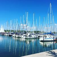 Jachthaven Marina Makkum