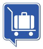 bagagekarren