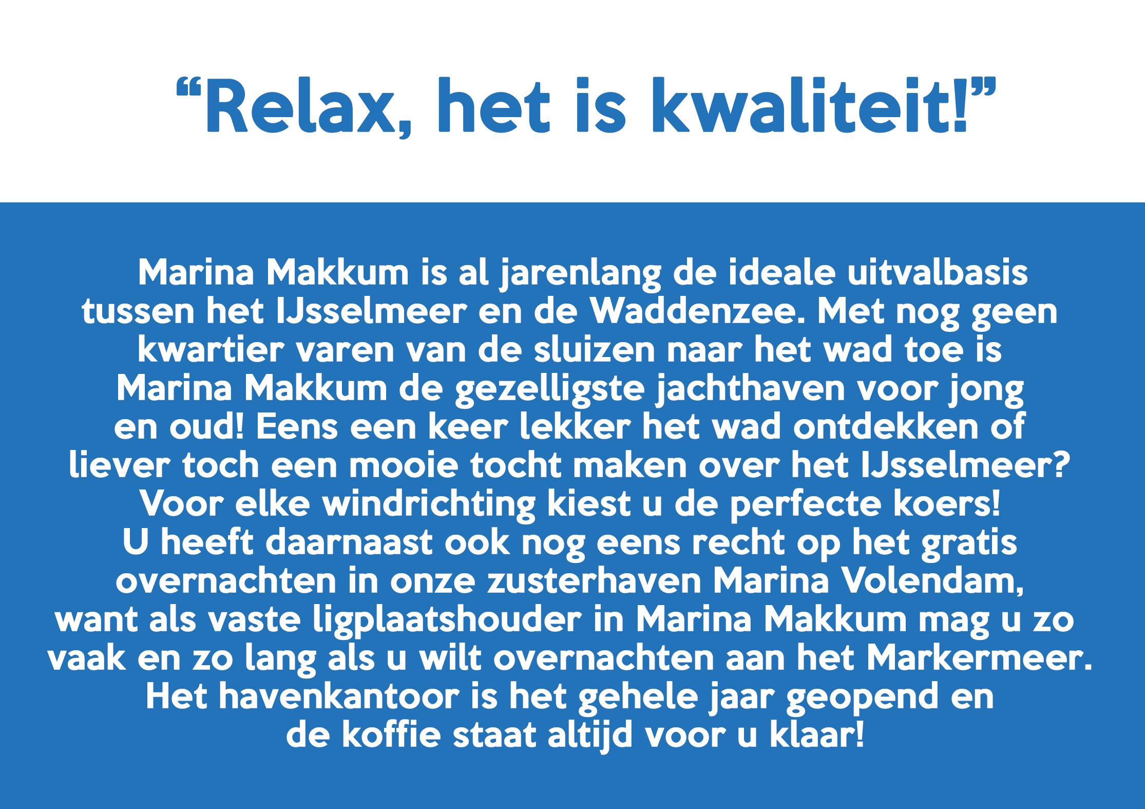 Marina Makkum