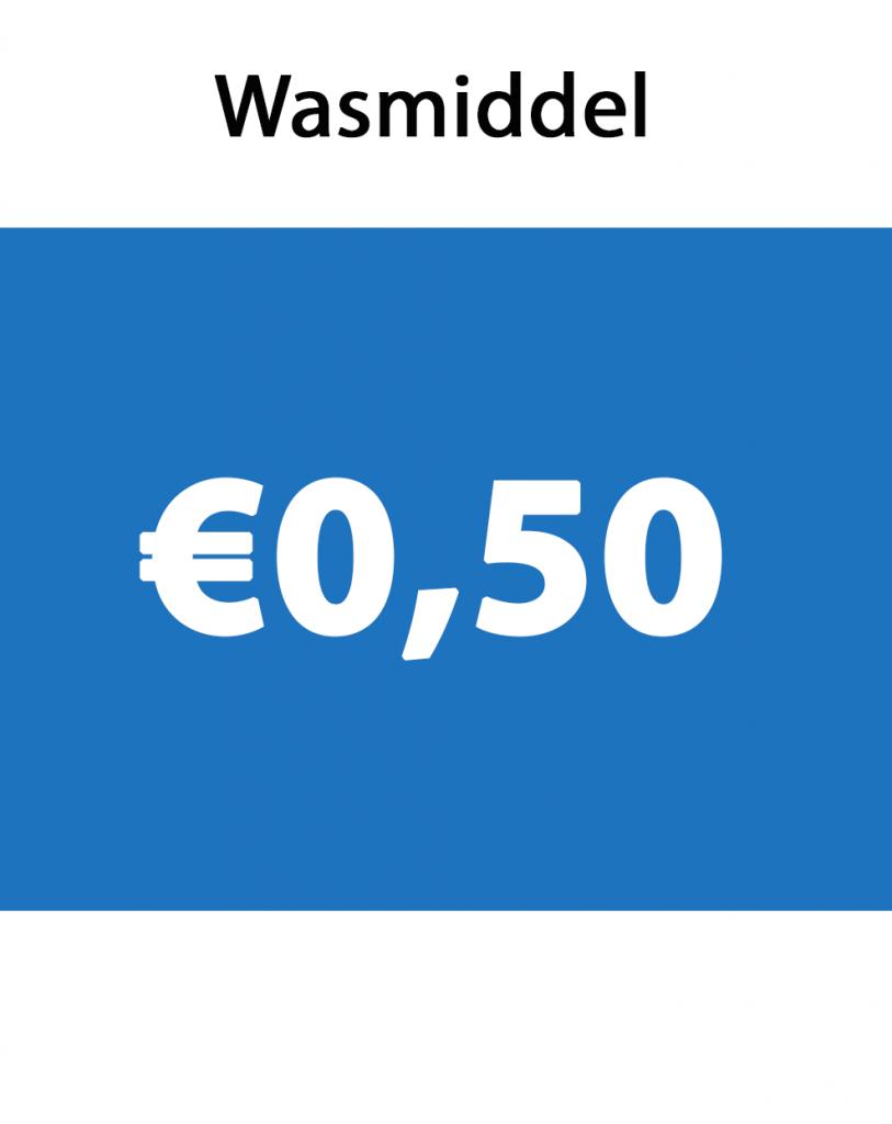 Wasmiddel Marina Makkum