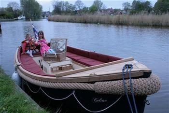Friesland Sloepverhuur