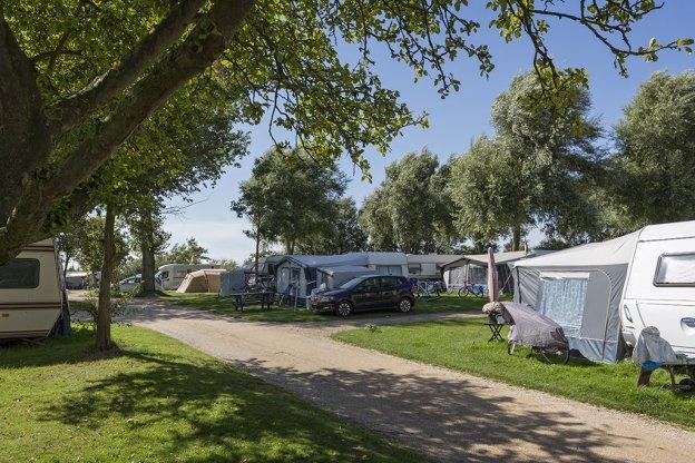 Camping de Holle Poarte
