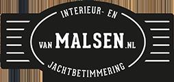 Van Malsen interieur en jachtbetimmering