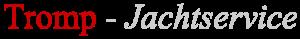 Logo Tromp Jachtservice